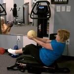 Vežbanje obolelih od hroničnih bolesti